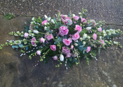 Bella Poppy Flower Design-Chichester-Flowers-Florist-Weddings-Funerals-Bouquets-bouquet collection tanacetum daisies wedding flowers