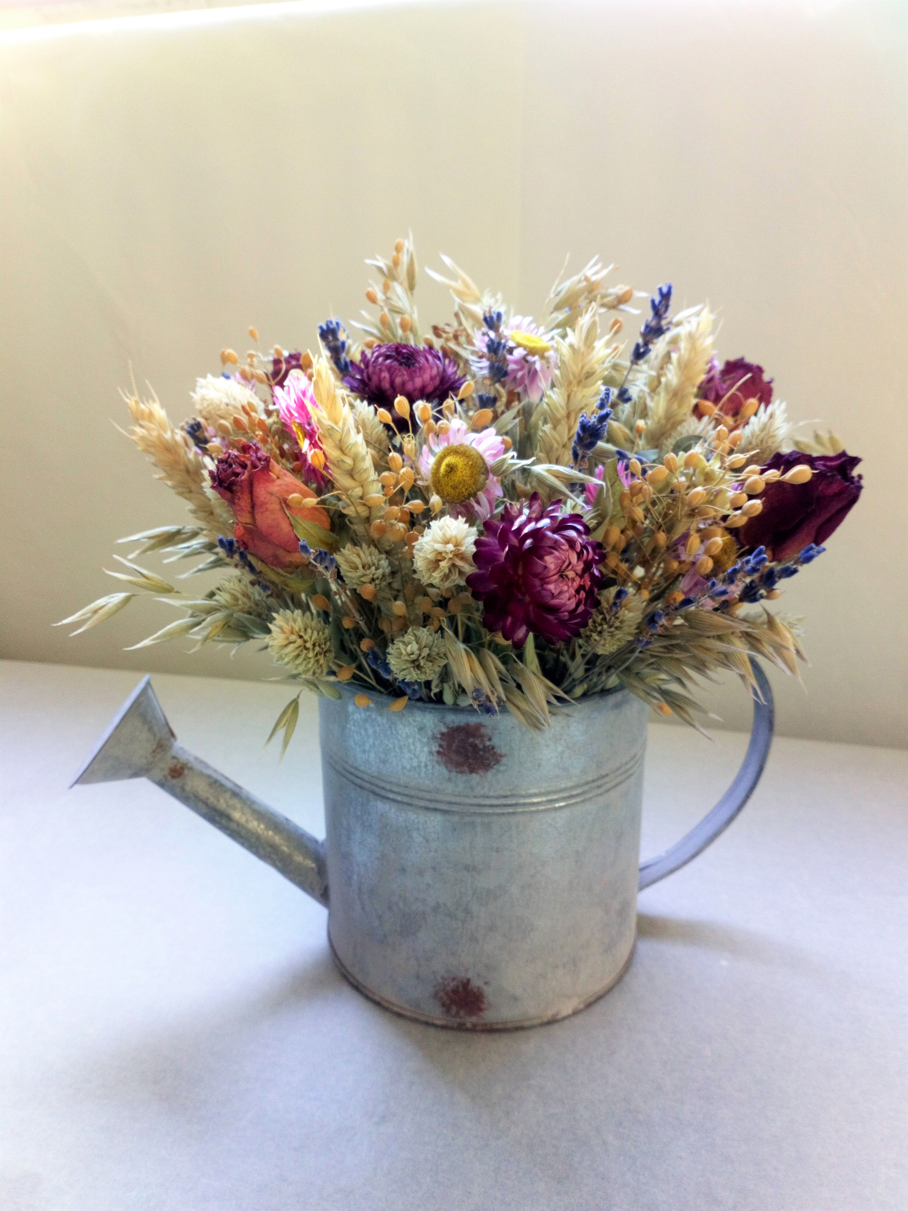 Dried flowers dried wedding flowers dried flowers bouquets pin it on pinterest bella poppy flower design mightylinksfo
