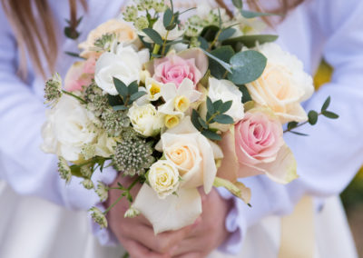 wedding flowers chichester