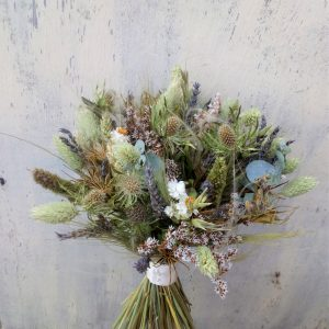 boho wedding flowers